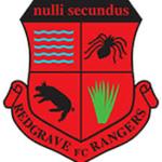 Redgrave Rangers Reserves