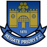 Reigate Priory Reserves