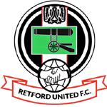 Retford United Reserves