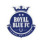 Royal Blues
