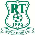 Ruislip Town