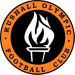 Rushall Olympic U21