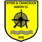 Ryton and Crawcrook Albion A