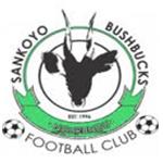 Sankoyo Bush Bucks