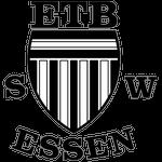 Schwarz-Weiss Essen