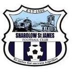 Shardlow St James