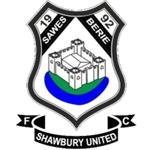 Shawbury United U23