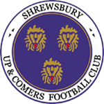 Shrewsbury Up and Comers