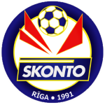 FC Skonto Riga 1991