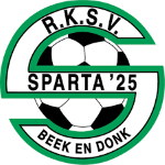 Sparta Beek en Donk