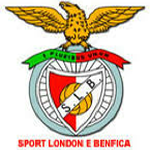 Sport London e Benfica