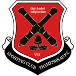 Sporting Club Thamesmead Reserves