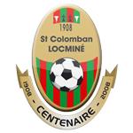St Colomban Locmine