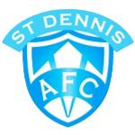 St Dennis Reserves