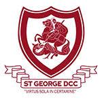 St Georges CC