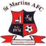 St Martins (Exeter) Reserves