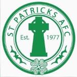 St Patricks AFC