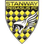 Stanway Pegasus Reserves