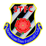 Stonehouse Town Reserves