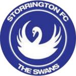 Storrington Reserves