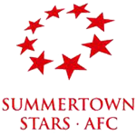 Summertown Stars Reserves