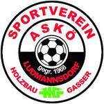 SV ASKÖ Holzbau Gasser Ludmannsdorf