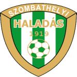 Szombathely Haladas II