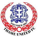 Thame United Reserves