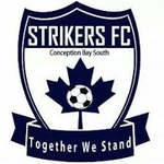 That Pro Look Strikers FC