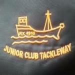 The Junior Club Tackleway Reserves