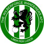 The Wilberforce Wanderers