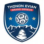 Thonon Evian Grand Geneve