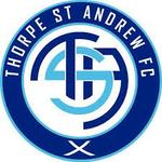 Thorpe St Andrew Reserves