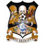 Three Bridges U23