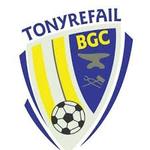 Tonyrefail BGC Development