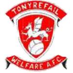 Tonyrefail Welfare