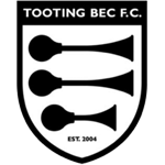 Tooting Bec Reserves