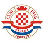 Toronto Croatia