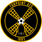 Torpoint Athletic III