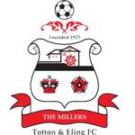 Totton & Eling