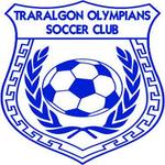 Traralgon Olympians