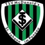 TSV St Johann