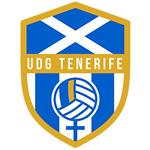 UD Granadilla Tenerife