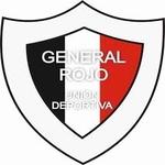 Union Deportiva General Rojo