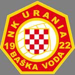 Urania Baska Voda