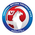 Vauxhall Motors U18