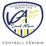 VGA St Maur Feminine