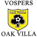 Vospers Oak Villa