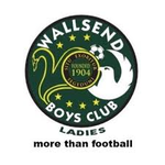 Wallsend BC Ladies