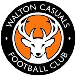 Walton Casuals Ladies